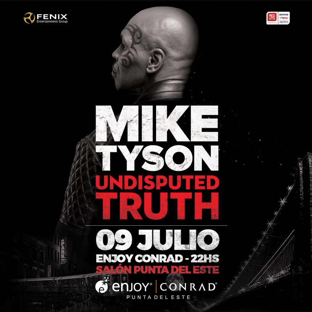 Mike Tyson_Enjoy Conrad