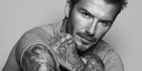 mundo marketing l'oreal david beckham 2