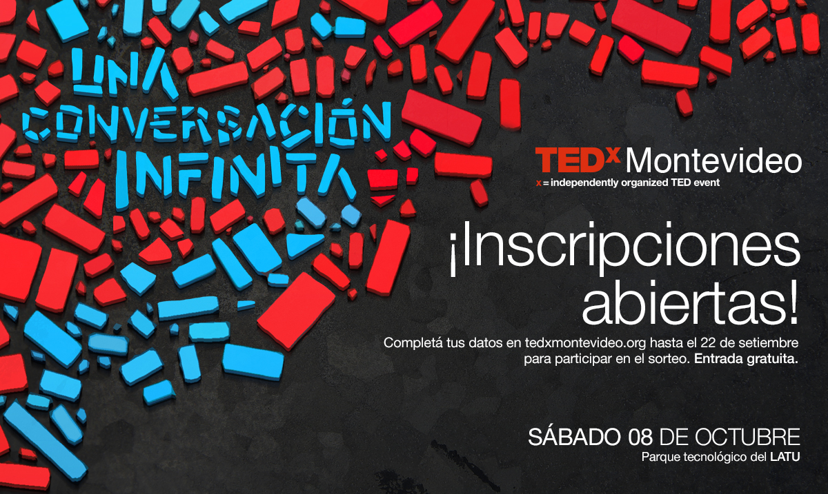 mundo marketing tedx montevideo 2016