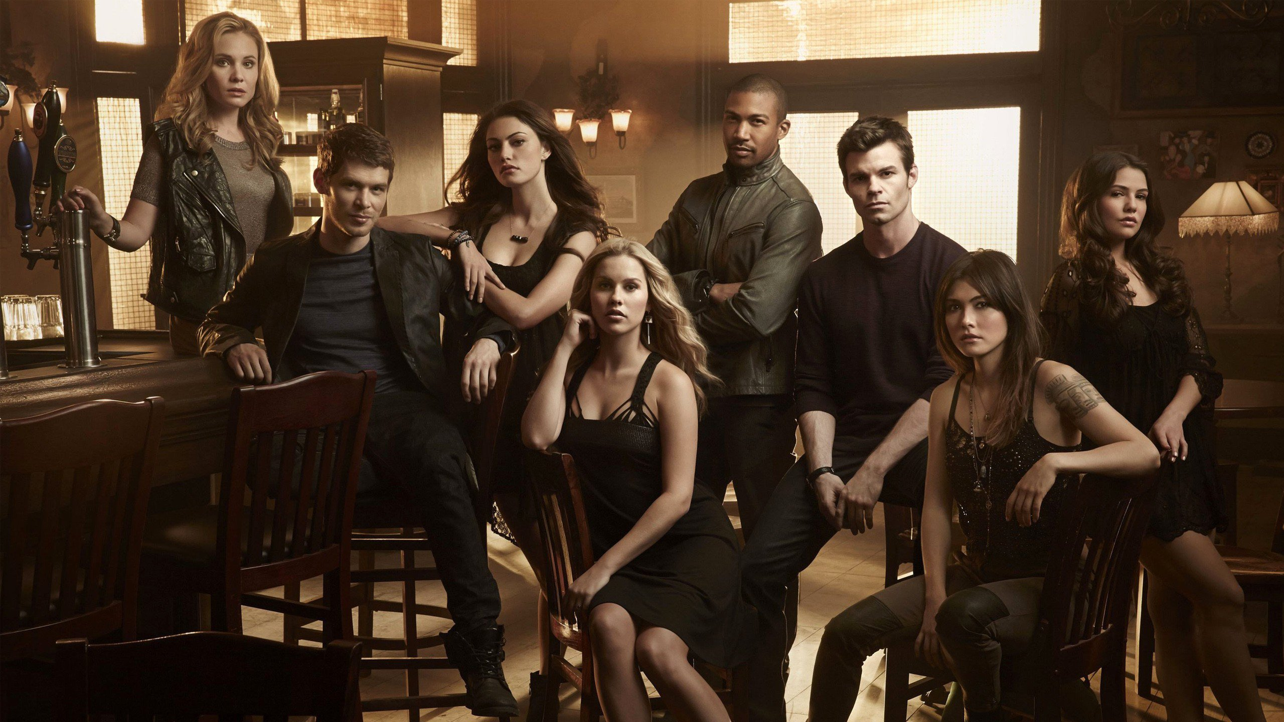 The Originals Llega A Su Fin Mundo Marketing
